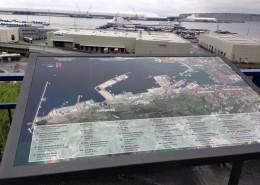 Señalética Umetal Getxo | ICÓNICA | Rótulos en Vitoria-Gasteiz | Expertos en rotulación