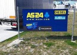 vinilo adhesivo as24 benavente 2