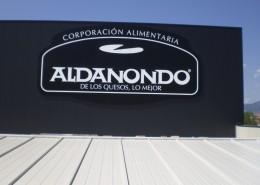 Rótulos iluminados | ICÓNICA | Expertos en rotulación en Vitoria-Gasteiz