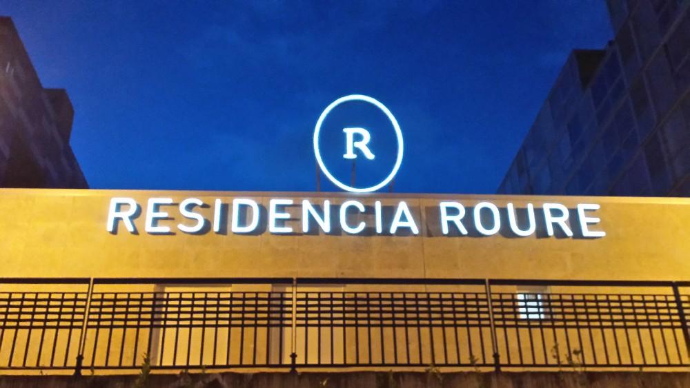 Residencia Roure Vitoria