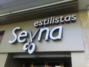 Rotulo Seyna