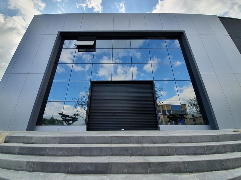 Beneficios del revestimiento de fachadas | ICÓNICA | Vitoria-Gasteiz